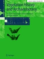 Arctic Domus team member Ilse Kamerling publishes article in Vegetation History and Archaeobotany