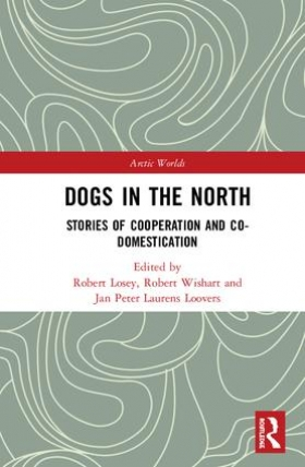 Arctic Domus team members publish edited volume on Dogs in the North