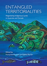 Arctic Domus team member Clinton Westman publishes chapter on 'Cultural Politics of Land and Animals'