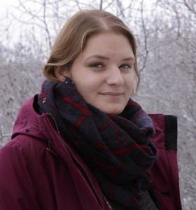 Arctic Domus PhD student Paula Schiefer speaks about fish on local radio